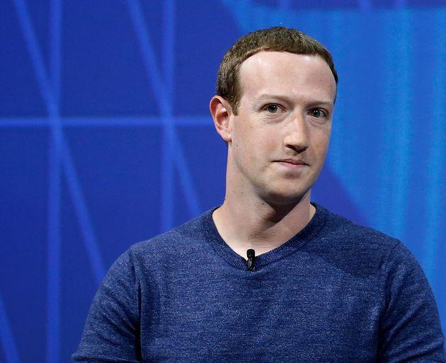 Stangata da 5 miliardi a Facebook per violazione della