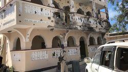 Au moins 26 morts dans un attentat contre un hôtel en