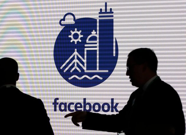 Facebook va avoir une amende record de 5 milliards de dollars, selon des