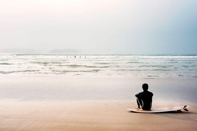 Pourquoi surf et méditation sont deux pratiques qui se