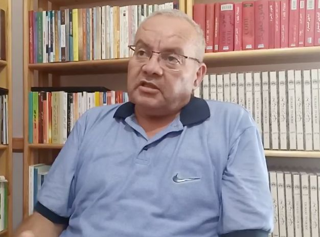 Me Salah Dabbouz suspend sa grève de la