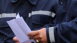 Automobilista bestemmia per la multa e ne prende un'altra da 102 euro per
