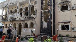 En Somalie, le siège d'un hôtel fait au moins 26 morts et 56