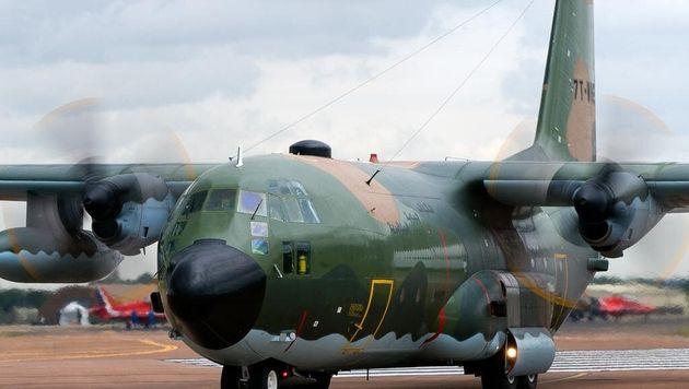 CAN 2019 : six avions militaires affrétés pour transporter les supporters au