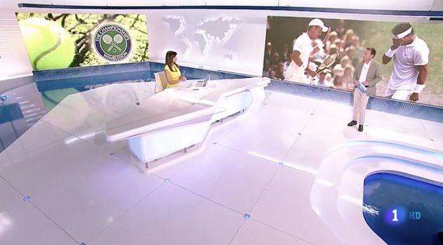 Cambios en el 'Telediario' de TVE: estos serán los nuevos