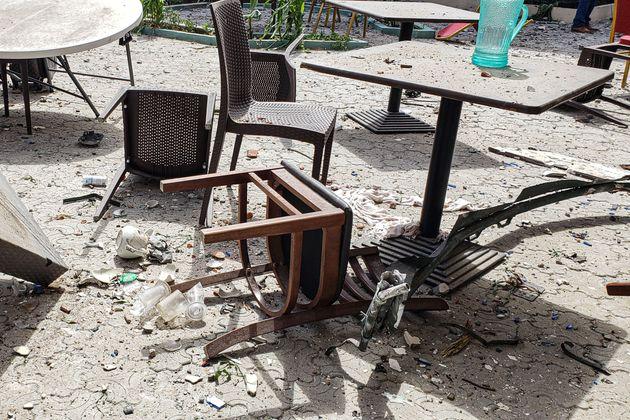 Σομαλία: Τουλάχιστον 26 νεκροί από βόμβα σε ξενοδοχείο - Την ευθύνη της επίθεσης ανέλαβε η