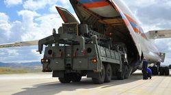 Turquie: la livraison de missiles russes se