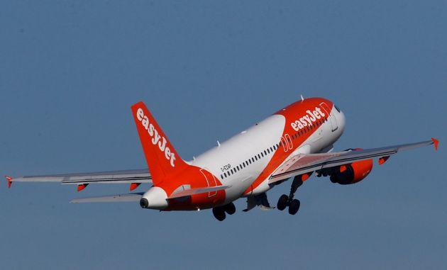 Η Easy Jet ξεκινάει απεργιακές κινητοποιήσεις στο αεροδρόμιο Στάνστεντ του