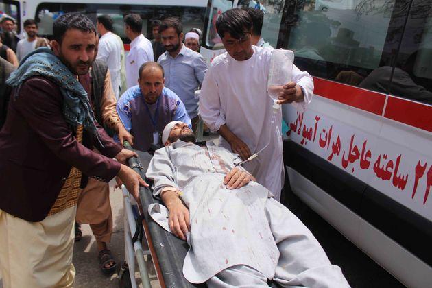 Αφγανιστάν: Τρεις νεκροί από επίθεση Ταλιμπάν σε συγκρότημα δίπλα σε αστυνομικό