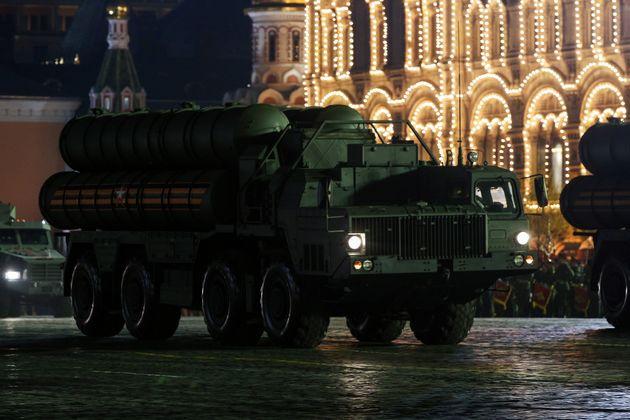 «Εξηγώντας» τους S-400: Τι ισχύει για τους ρωσικούς