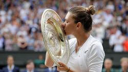 Simona Halep défait Serena Williams à