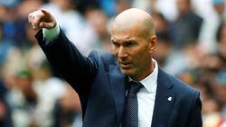 Muere Farid Zidane, hermano del entrenador del Real Madrid Zinedine