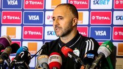CAN-2019 (demi-finales) Algérie-Nigeria :