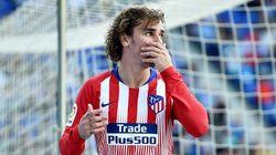 L'Atlético de Madrid va saisir la FIFA pour le transfert de Griezmann au FC