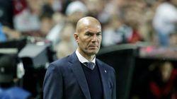 Farid Zidane, le frère de Zinedine est