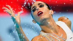 Ona Carbonell, plata en solo técnico, se cuelga su 21ª medalla