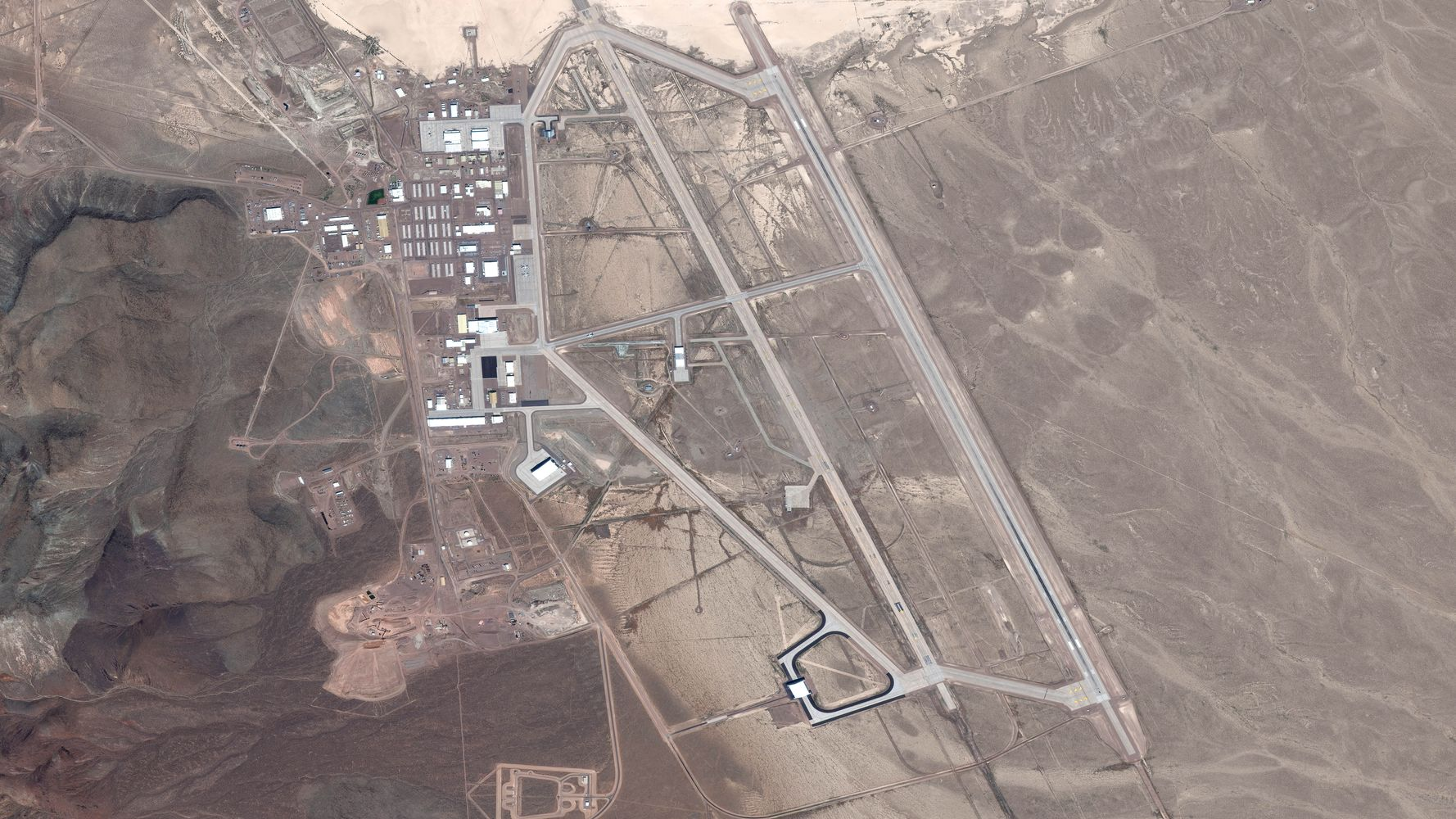 Feds Warn Alien Seekers Not To Try Their Luck At Area 51
