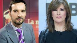 Lluís Guilera y Lara Siscar: