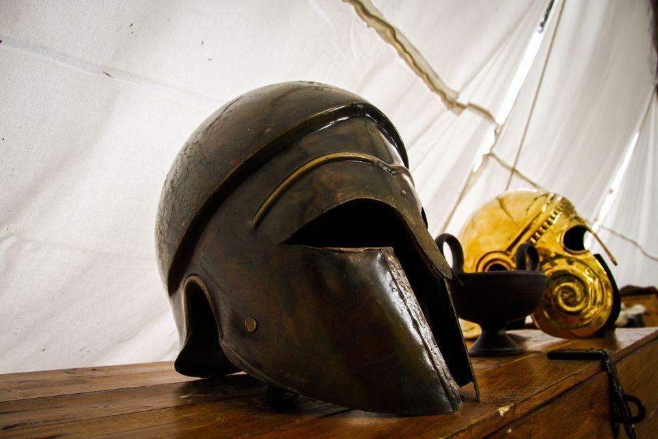 Στρατηγός, ελευθερωτής, φρουρός της δημοκρατίας: Ο Τιμολέων ο Κορίνθιος, η μάχη του Κρίμησου Ποταμού...