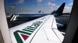 Alitalia: resta lunedì la scadenza per la cordata, Atlantia e Toto in