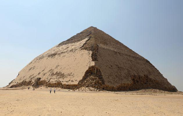 Αίγυπτος: Άνοιξαν για το κοινό δύο νέες