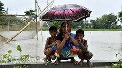 Assam: 10 Killed, More Than A Million Displaced In