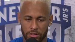 Le meilleur souvenir de Neymar sur le terrain va ulcérer les fans du