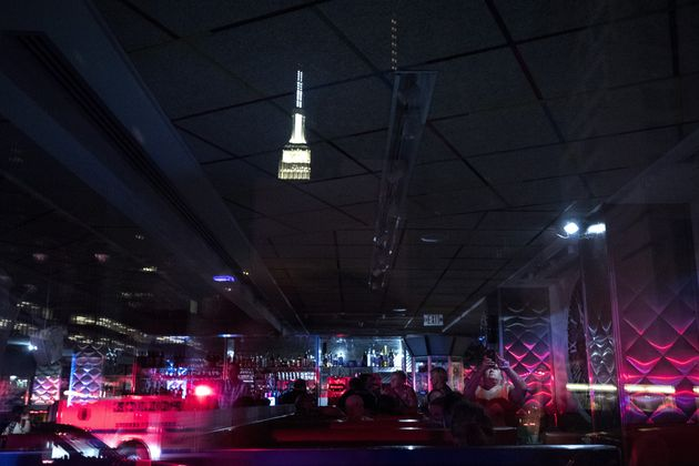 Blackout a New York, 72mila senza luce e metro in