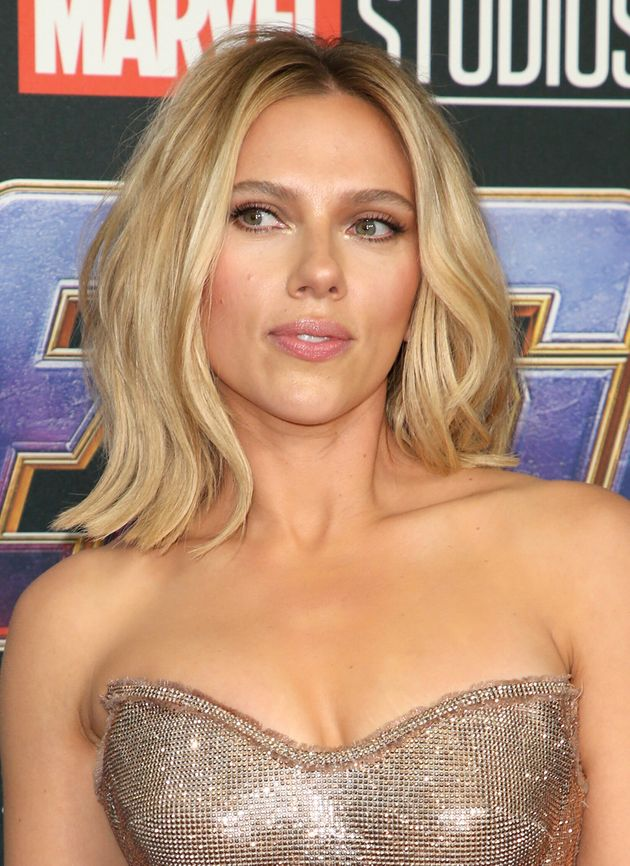 Scarlett Johansson Insists Actors 'Should Be Allowed To ...