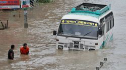 Floods, Landslides Leave Dozens Dead Across Nepal And
