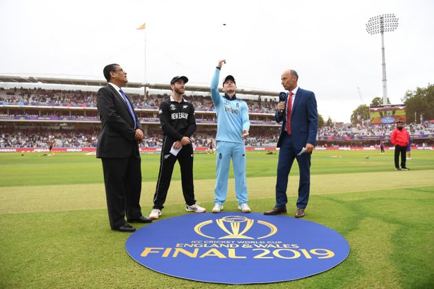 New Zealand Wins Toss At World Cup Final Against England, Kane Williamson Decides To