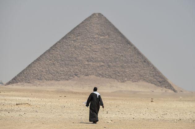 Egypte: ouverture au public de deux nouvelles