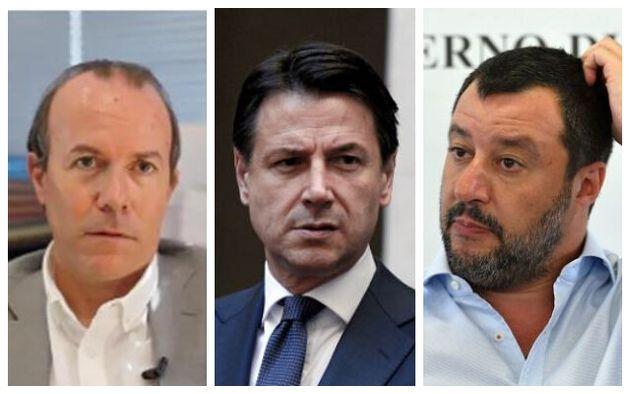 Conte prende le distanze da Savoini e smentisce Salvini. La nota di Palazzo Chigi sulla cena con
