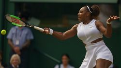 Social Media Scoffs As 1 in 8 Men Reveal They Think They Could Win A Point Against Tennis Star Serena