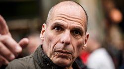 Un ex-ministre grec sort de ses gonds lors d'un contrôle à