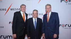 Πώς οι Γερμανοί της Nurnberg Messe, μπήκαν στις εκθέσεις στην