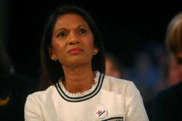 Gina Miller Vows Legal Action If The Government Tries To Force No-Deal Brexit By Shutting Down Parliament