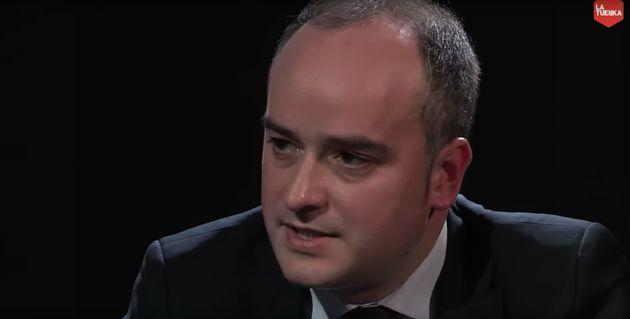 Iván Redondo, asesor de Pedro Sánchez, en