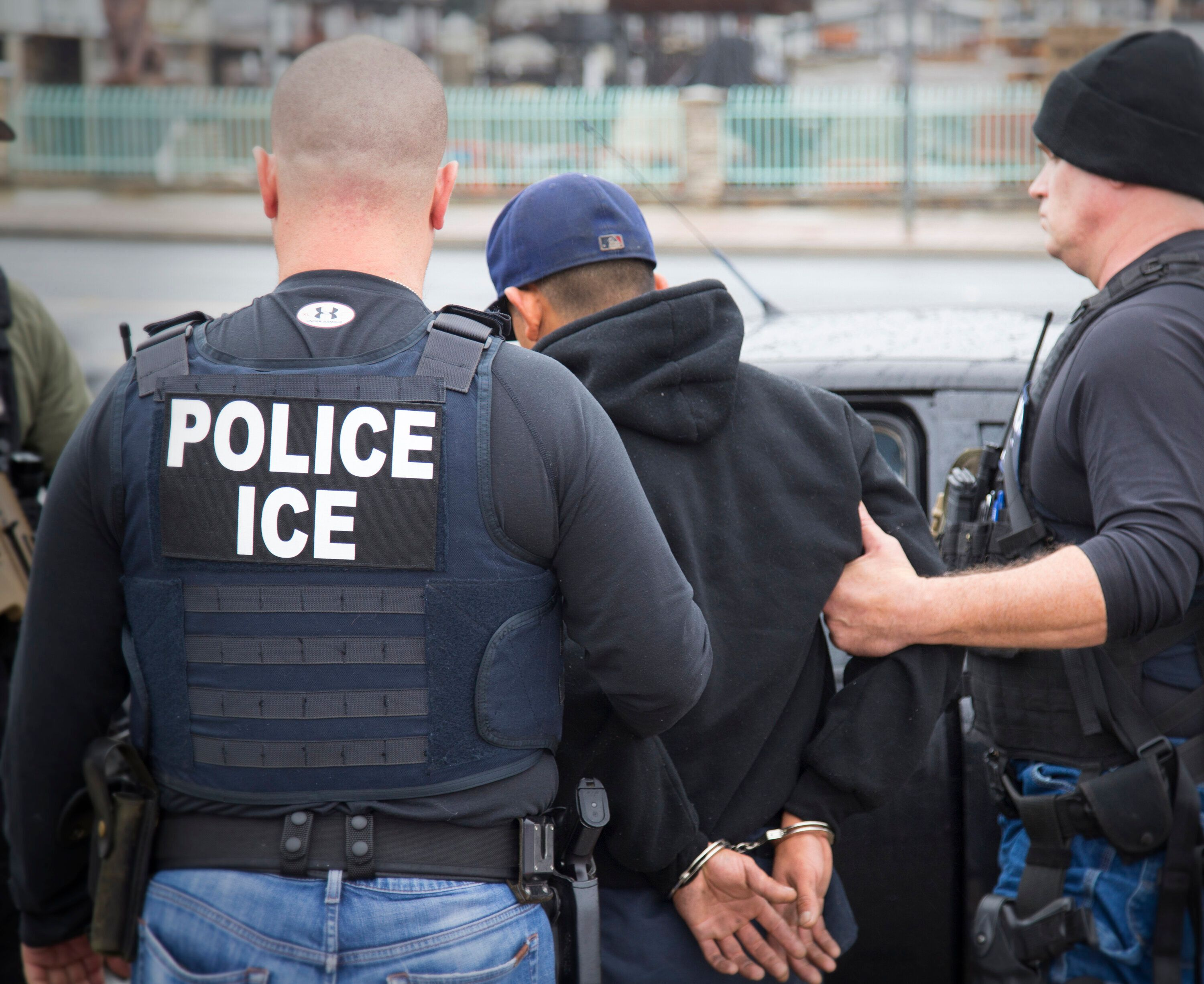 ICE Raids Have Already Begun In ...