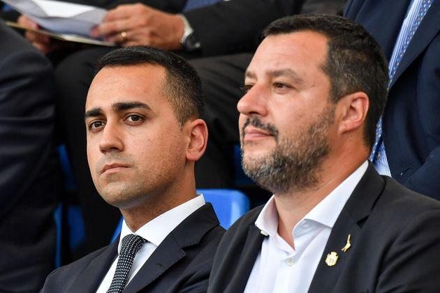 Di Maio a Salvini: