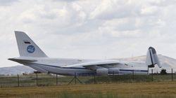 Νέο φορτίο των S-400 παρέλαβε η