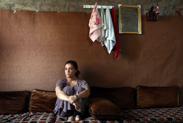Abandonner leurs enfants pour rentrer en Irak, le crève-coeur des