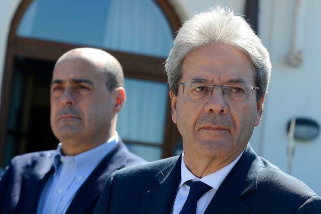 Salvini deve dimettersi   I senatori Pd a Casellati     Convochi in aula il