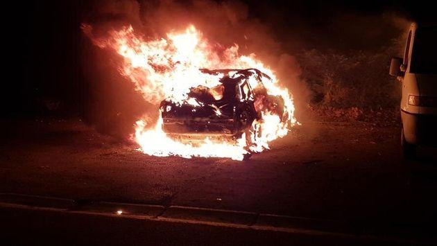 Blida: Un enfant meurt dans l'explosion d'une voiture dans une