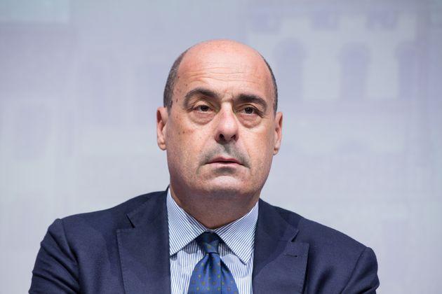 Zingaretti chiama Fico e Casellati: