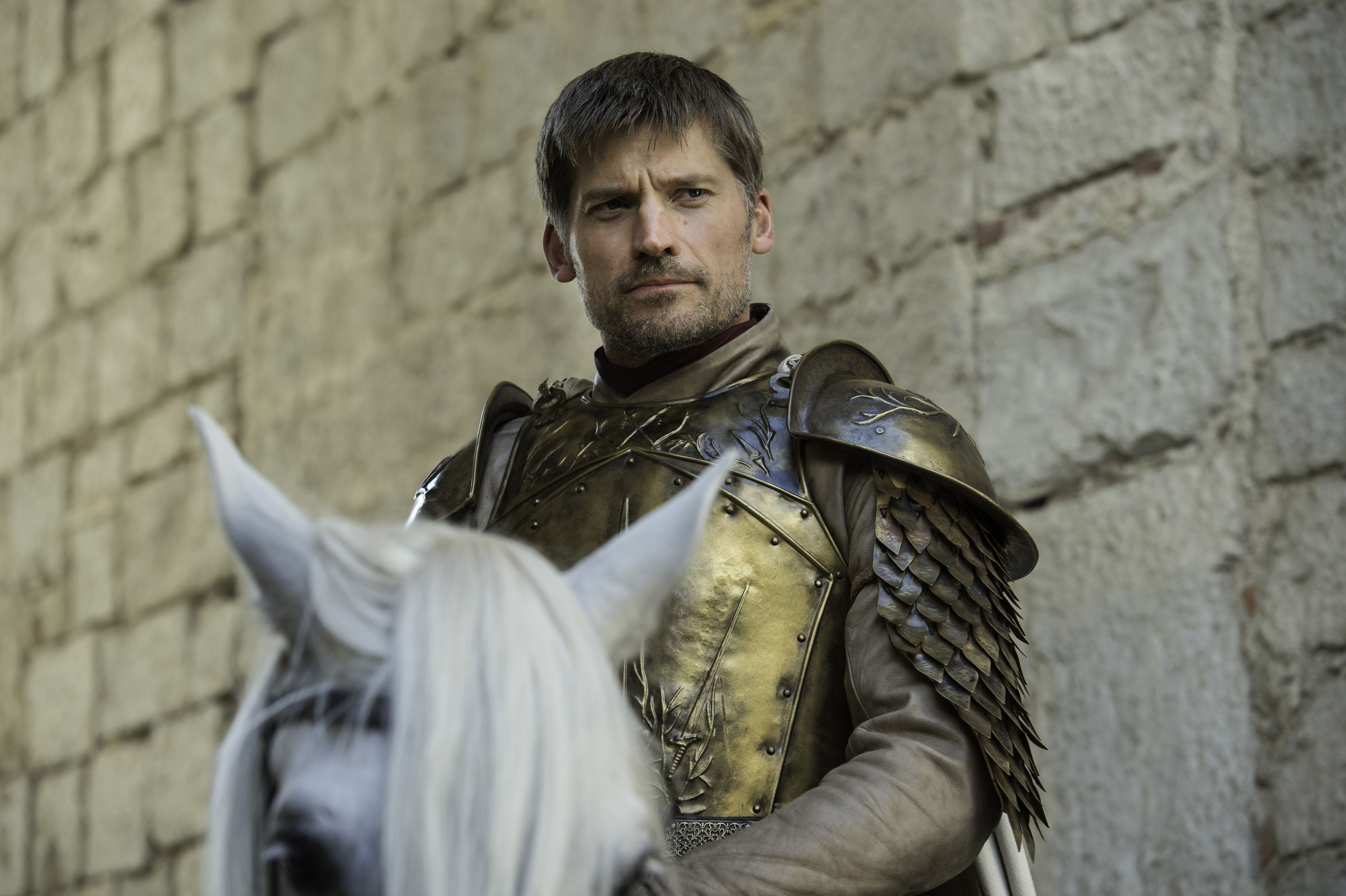 Nikolaj Coster-Waldau Defends 'Game Of Thrones' ...