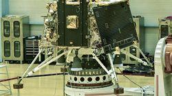 Avec Chandrayaan-2, l'Inde envoie un «rover» sur la