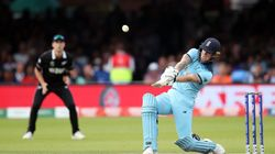 England Win The Cricket World Cup For The First