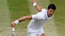 Novak Djokovic Wins Wimbledon Men's Final For Fifth