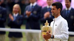 Djokovic logra su quinto Wimbledon tras imponerse a Federer en una formidable
